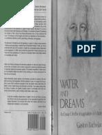 Bachelard's Water and Dreams