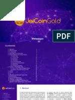 jeicoin gold criptomoneda