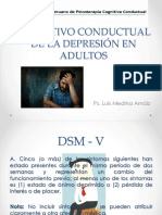 Diapositiva Depresión en Adultos Luis 2016