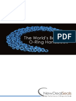 NewDealSeals O Ring Handbook 2014