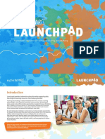 bullying launch pad