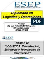 6Logistica Estrategia 3PL y TIC - (Secion6)