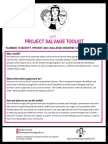 Salvage Toolkit Final Version
