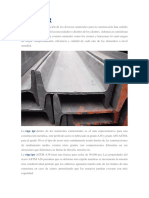Viga Ipr_acero Estructural