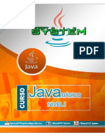 Java Basico - Nivel 1