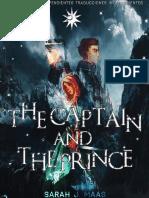Sarah J. Maas - 0.6 El Capitán y El Príncipe
