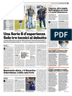 La Gazzetta Dello Sport 26-06-2018 - Serie B