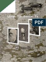 Boletin Ameghino Septiembre 2012