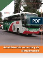 Módulo 5_administración Comercial y de Mercadotecnia