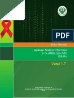 Buku Manual Aplikasi Sirs Hiv