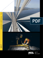 Petzl Catalog Pro 2017 ES