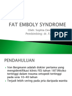 FAT EMBOLY SYNDROME Cupik.pptx