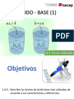 Quimica INACAP