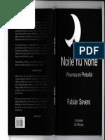 Fabián Severo - Noite Nu Nord