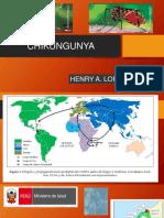 Chikungunya Henry
