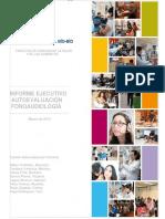 Informe Ejecutivo. Autoevaluación Fonoaudiología UBB.pdf
