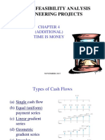 Engeco Chap 04 - The Time Value of Money (Addtional)