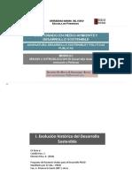 PPT Sesión 2. El DS Enfoques y Tendencias 2