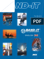 BAND IT Stainless Steel Strapping General Catalogue