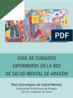 Guia Cuidados Enfermeros Red Salud Mental Aragon 2003