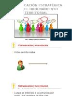 Comunicación Estratégica Para El Ordenamiento Territorial1