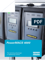 PowerMacs4000 Atlas Copco 2018