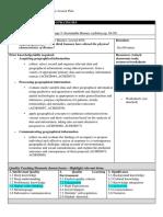lesson plan- aboriginal pedagogies- nicolette byron- 17235482