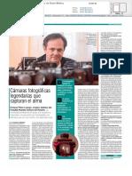 DIARIO MÉDICO - DR. ENRIQUE PÉREZ LUENGO