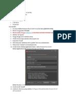 CARA Install Adobe Primere 2017