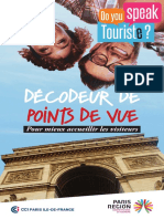 Guide You Speak Touriste 2018