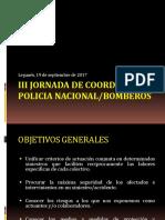 JORNADA DE COORDINACIÓN BOMBEROS-POLICIA NACIONAL.pptx