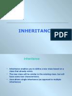 9 Inheritance&Polymorphism