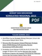 KONREG 2015 - BPKLN