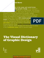 The Visual Dictionary of Graphic Design