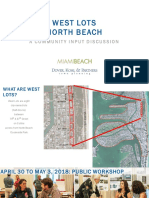 West Lots DKP Commission 6-22-18