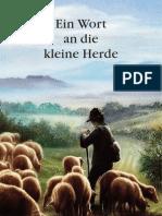 Ellen G.& James White_Ein Wort an Die Kleine Herde