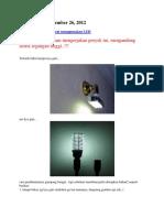 PENGHEMAT LAMPU