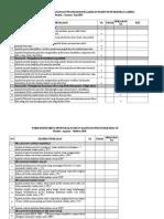 Form Monitoring Peningkatan Mutu Dan Keselamatan Pasien