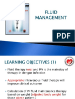 7. Fluid therapy in Dengue.pptx