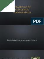 ARQUITECTURA DEL ABSOLUTISMO
