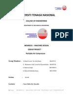 MEMB 333 Final Report