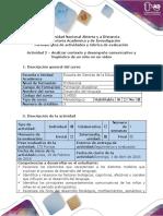 Guía_actividades y Rúbrica de Evaluación - Actividad 2-Analizar Contexto y Desempeño Comunicativo y Lingüístico de Un Niño en Un Video