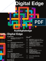 Digital Edge Programme