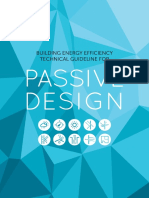 3.BSEEP Passive Design Guidebook