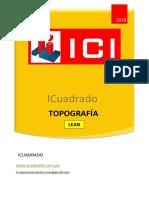 ICI Topografía V2018 1