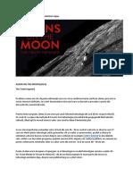 Extratereștri Pe Lună