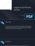 legal   ethical powerpoint    1