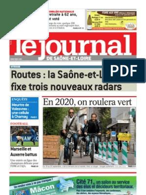 2010Voitures 16 Septembre Public Journal Transport Le Qtdhrs