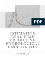 Verkade2015estimating Predictive Hydrological Uncertainty