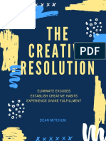 the creative resolution.pdf